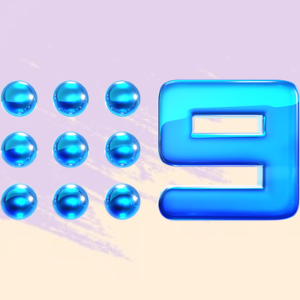 nine logo bg